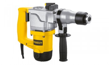 Marteau Perforateur Rotatif en L, 850W SDS , 26 mm (STANLEY STHR272KS)