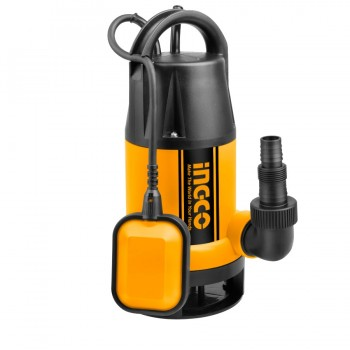 Pompe submersible Vide Cave 750W 1HP – SPD7501 INGCO