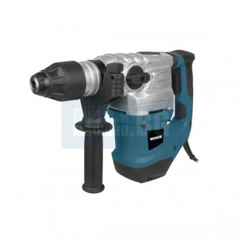Marteau perforateur SDS ,1500W, 32mm (WESCO WS3202K)