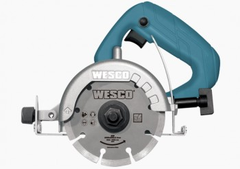 Coupeuse de marbre 1300w 110mm (WESCO WS3903 )