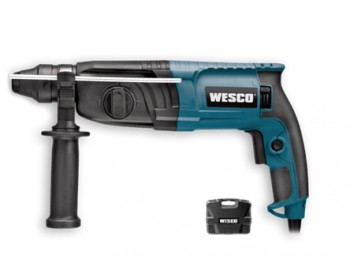Perforateur 26MM 800W (WESCO)